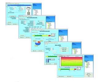 Software GMON pro BC a UM sérii - zvìtšit obrázek